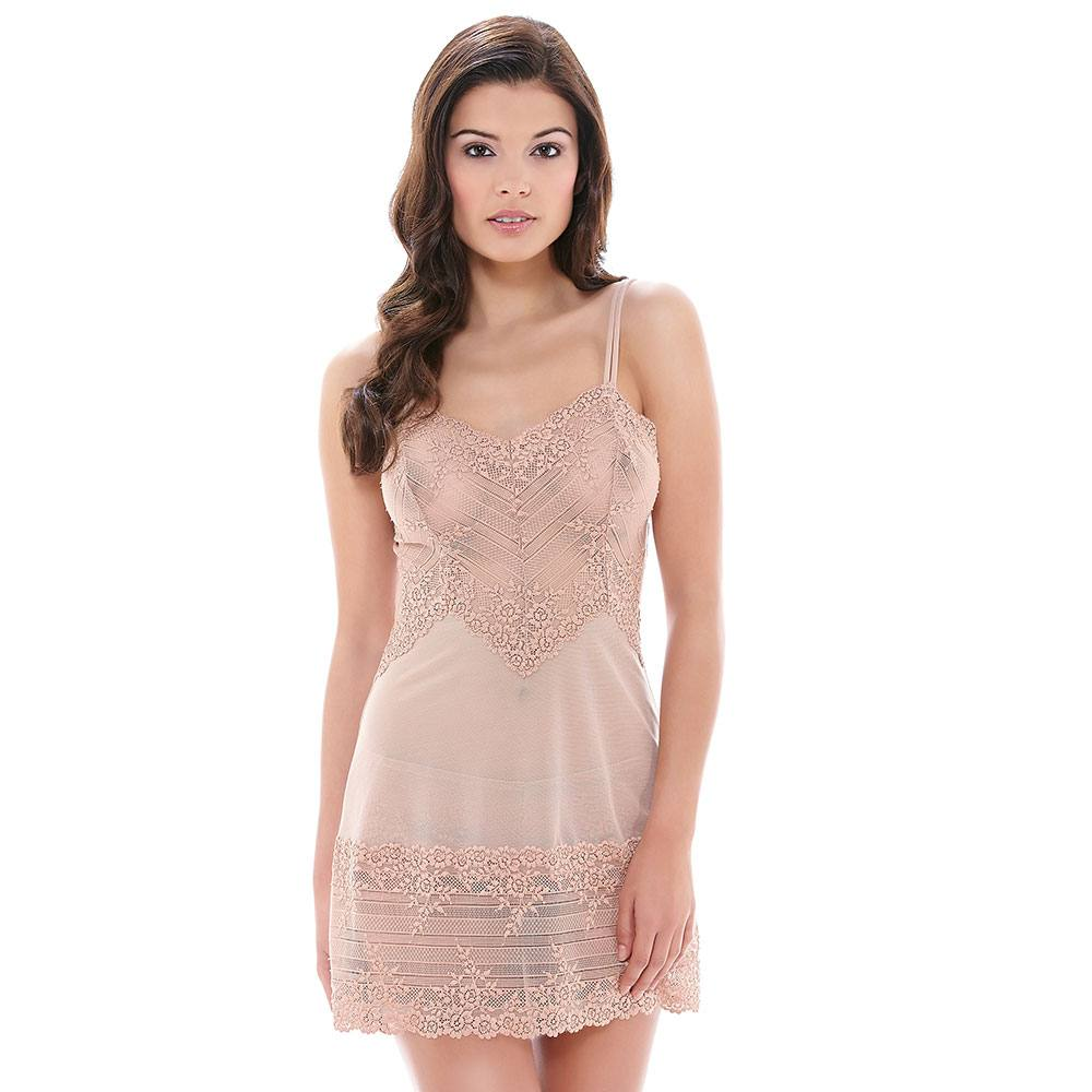 d9d822e38 Embrace Lace Chemise and brief